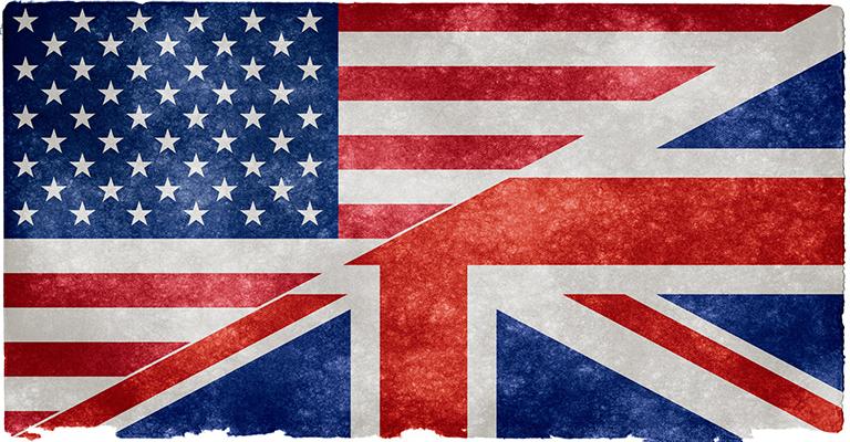 traducción a inglés británico o americano