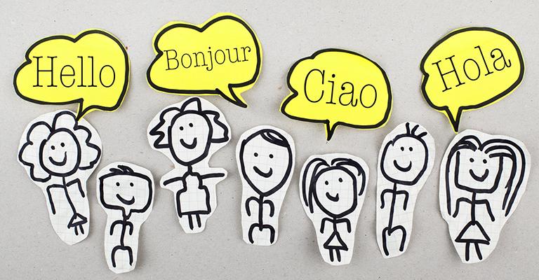 aprender un idioma nuevo
