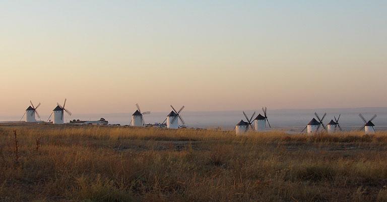 Duelo de traducción de 'El Quijote' en Londres