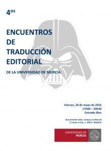 Encuentros de traducción editorial