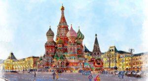 Agencia de traducción para hacer negocios en Rusia