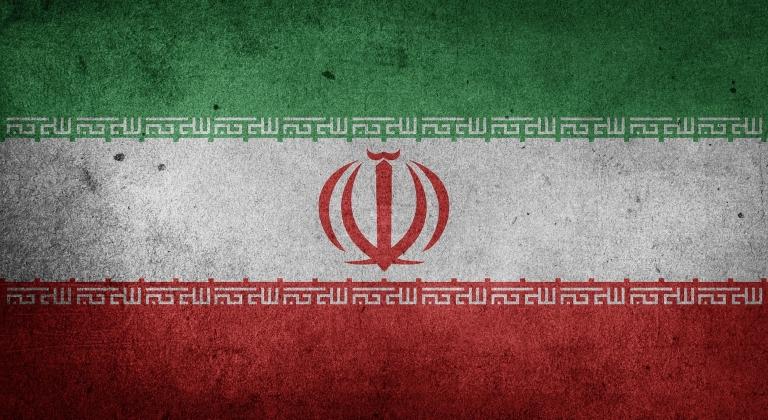 Negocios en Irán