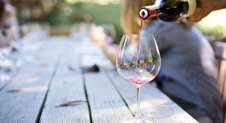La traducción en el sector del vino